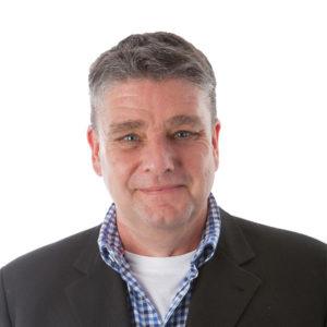 Ernst Jan Bos - social media expert