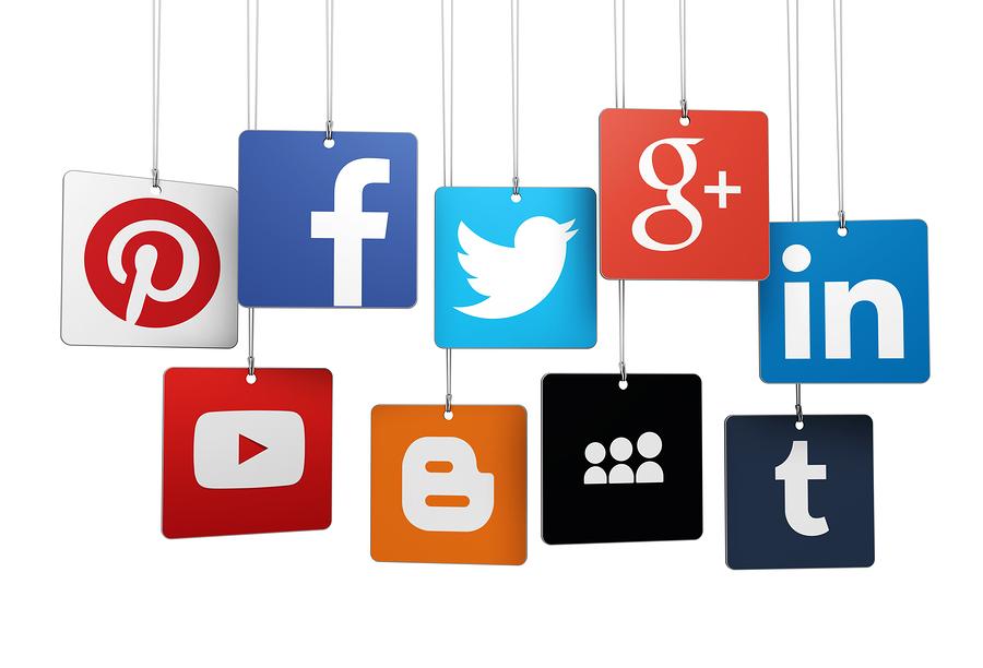 Tips en trucs voor het vinden van werk met Social Media