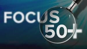 focus 50 plus